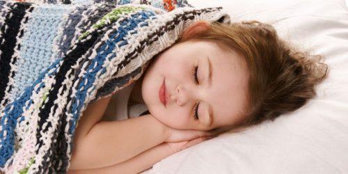 enfant dort_www.GdeFon.ru_