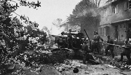 203 мм ярости: как «Кувалда Сталина» стала атомным тараном