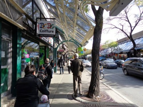 plaza st-hubert