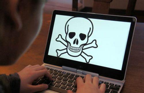 menace a l'internet