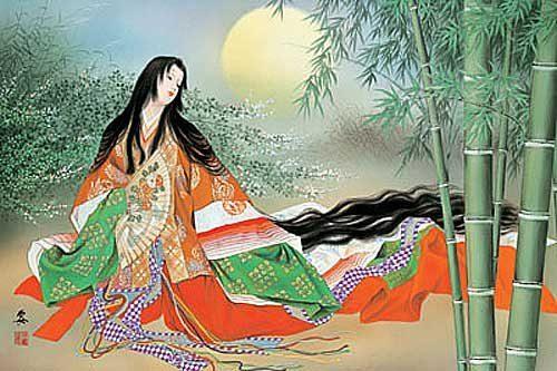 princesse Kaguyahime