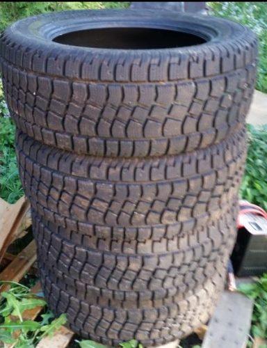 Tire Acura