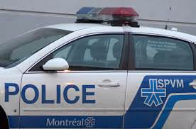 police montreal