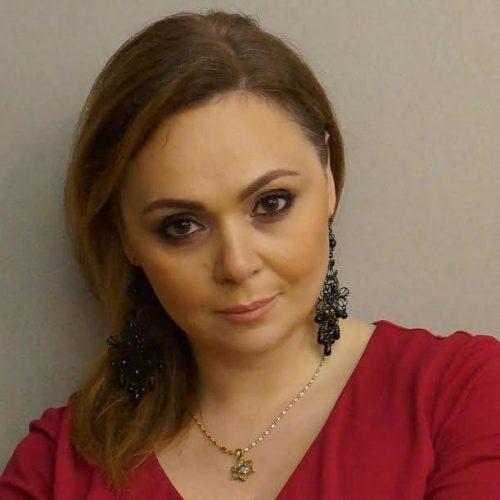 Представитель Дениса Кацыва Наталия Весельницкая