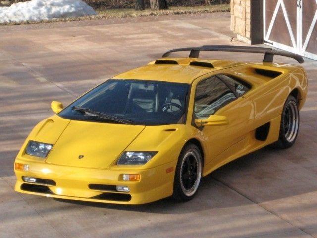 Diablo SV 1999