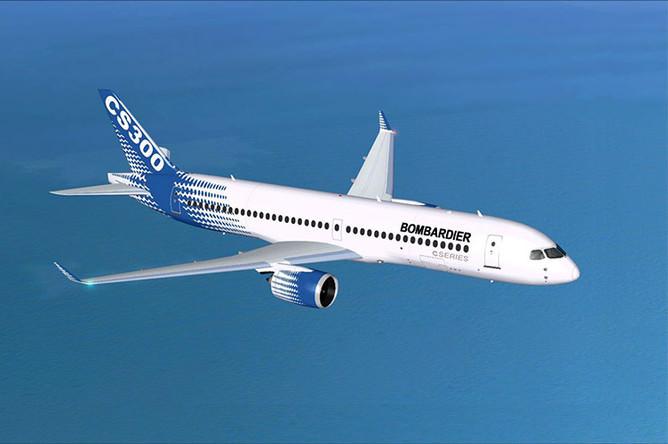 Series-CS300