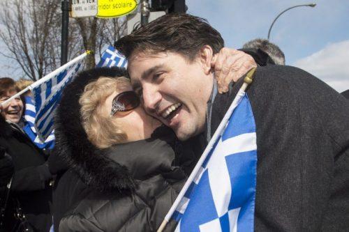 PHOTO LA PRESSE CANADIENNE