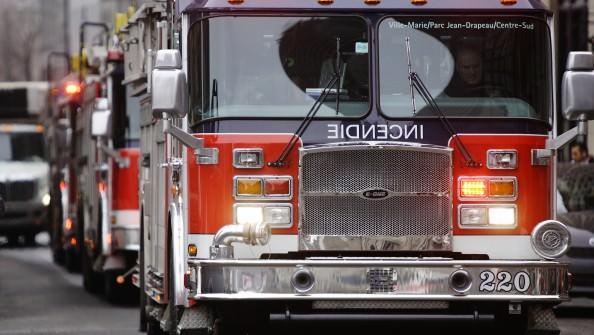 6 семей оказались на улице из-за пожара